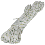 Dbl Braided Polyester Rope - 3/8