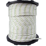 Dbl Braided Polyester Rope - 1/2