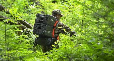 Hunting 1