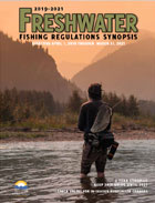 BC Fishing Regulations