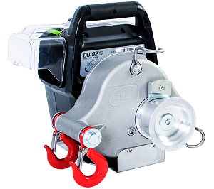 Lithium Battery Winch - PCW3000-Li